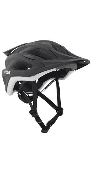TSG Substance 3.0 Solid Color Flat Black